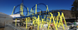 Advantage Engineers Provides Engineering Services for New 'Impulse' Roller Coaster