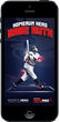 Hero Universe A Mind Cures Brand Releases the Long Awaited New York Yankee - Babe Ruth Home Run App