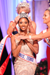 Mrs. America 2014 Scouting in Charlotte, NC for one of three AMTC...