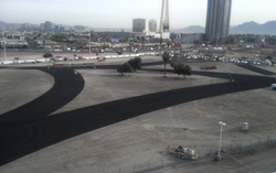 Rock in Rio, Las Vegas, Act Global, artificial turf, synthetic turf