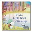 "Children's personalized bookseller ISeeMe.com introduces ""My Little Book of Blessings"" for Easter."