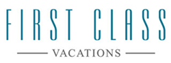First Class Vacations