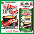 Louisiana Lottery Partners with Tony Chachere's Creole Foods – Launches a Spicy New Scratch-Off Game
