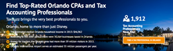 Find Top-Rated Orlando CPAs and Tax Accounting Professionals