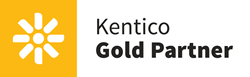 HexaGroup now recognized as a Gold Level Kentico Solutions Partner