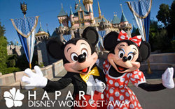 Disney World Get-Away Contest