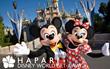 HAPARI Celebrates 10th Anniversary with Disney World Get-Away Contest