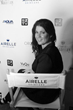 Airelle™ Skincare CEO & Founder Kasey D'Amato at the event