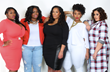 Ashley Stewart and PLUS Model Magazine Tap Top Plus Bloggers for #IAMASHLEY Spring Styling Challenge