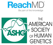 American Society of Human Genetics (ASHG) and ReachMD Launch Series on Genetics and Genomics