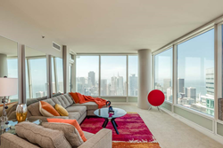 One Rincon Hill: 425 1st St. #5204, the highest-priced unit ever sold at One Rincon Hill.
