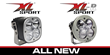 Baja Designs (BD) Introduces the XL Sport and XL-R Sport LED Auxiliary Lights – Brighter. Bolder. Better.