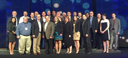 Graphics Systems Named Top Subscription Provider in North America
