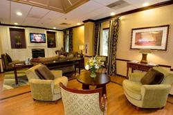 Clarion Inn Leesburg Lobby
