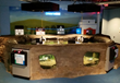 Connecticut's Mystic Aquarium Selects Vycom's Endurabond Structural PVC for New Marine Exhibit