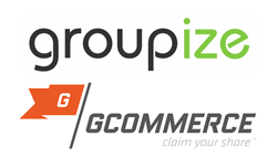 Groupize Partners with GCommerce