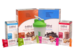 "Snack Your Way to a Smaller Waistline with Extend Nutrition's New ""Snack-2-Health Kit"""