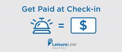 LeisureLink Fast Pay