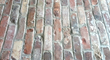 Baltimore Brick Swatch