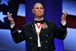 """Decorated Veterans Endorse """"Halos for Heroes"""" an Indiegogo campaign to..."""