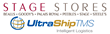 UltraShipTMS Chosen by Leading Small Town Retailer, Stage Stores for Transportation Management System Implementation