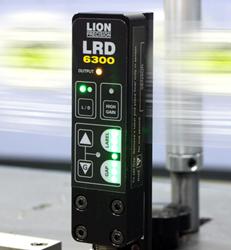 LRD6300 Clear Label Sensor