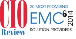CIO Review Top 20 EMC Providers