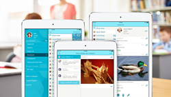 Leading education technology company, FreshGrade, has just released a new iPad app.