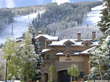 Conveniently located the Antlers at Vail hotel offers comfortable guest suites and easy access to complimentary shuttles for Spring Back to Vail events.