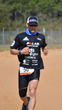 Living Fuel Champion Christian Isakson Finishes Second In UltraMan Florida Test of Endurance
