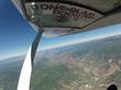 Skydive Colorado in the Rocky Mountain region