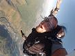 tandem skydive in Colorado Rocky Mountain region
