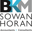 Accounting Firm BKM Sowan Horan Recognized by Dallas Business Journal