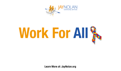 Jay Nolan Community Services Supported Employment Services