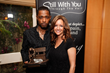 Keith Stanfield with Kristen Lamb, StillWithYou.com