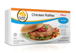Gold'n Plump® Spices Up Popular Line of Frozen Chicken Patties...