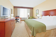 Stonebridge Companies' Holiday Inn Express Denver International...