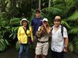 Cavitus team members visit Australia Zoo