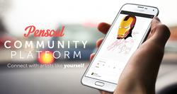 Pensoul Community Platform