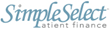 SimpleSelect Patient Finance® Announces Launch of New Patient...