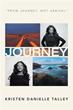 Kristen Danielle Talley writes her life's 'Journey'