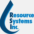 Resource Systems, Inc. Logo