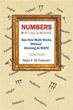 Author Henry F. De Francesco releases 'Numbers'