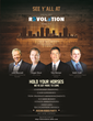 IDLife Partners John C. Maxwell and Troy Aikman speaking at...