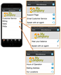 Zappix Visual IVR Self-Service Authoring Tool Allows Companies to...