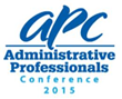 Administrative Professionals Conference Announces 2015 Conference...