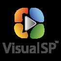 Logo of VisualSP