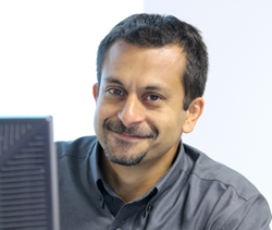 Microsoft MVP Asif Rehmani