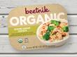 Beetnik Certified Organic Frozen Entree
