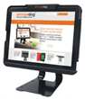 Lente Designs add their armourdog® Apple iPad security mount to...
